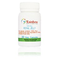 Royal Jelly (Mega Potency) Supplement